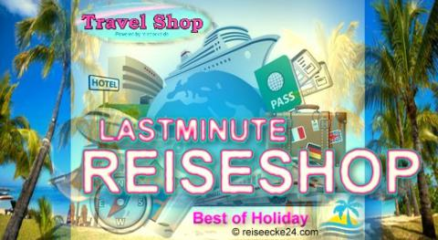 ReiseShop Best of Holiday